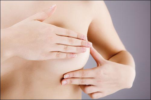 Những biến chứng có thể xảy ra sau nâng ngực.