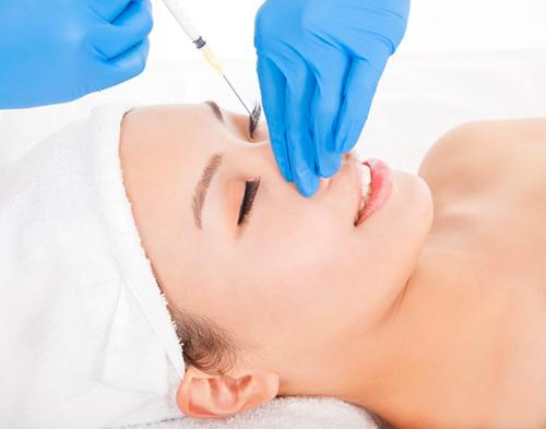 Công nghệ tiêm nâng mũi không phẫu thuật