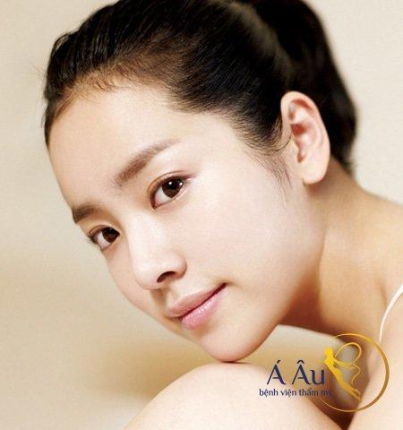 Dáng mũi chuẩn Hàn, đẹp tự nhiên không cần phẫu thuật. Dáng mũi chuẩn Hàn, đẹp tự nhiên không cần phẫu thuật.