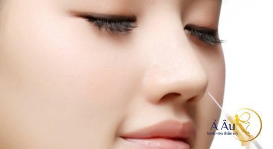 Công nghệ nâng mũi không phẫu thuật giải pháp an toàn. Công nghệ nâng mũi không phẫu thuật giải pháp an toàn.