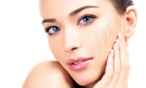 Công nghệ căng da chỉ vàng 24k mang lại làn da tuyệt vời