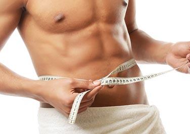 cách loại bỏ mỡ bụng nam nhanh nhất