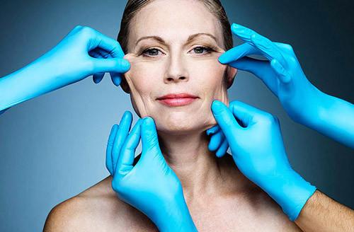Căng da mặt truyền thống không khắc phục triệt để mọi vấn đề lão hóa da