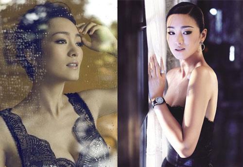 Nhan sắc 10 năm không hề già đi của người đẹp Hoa ngữ