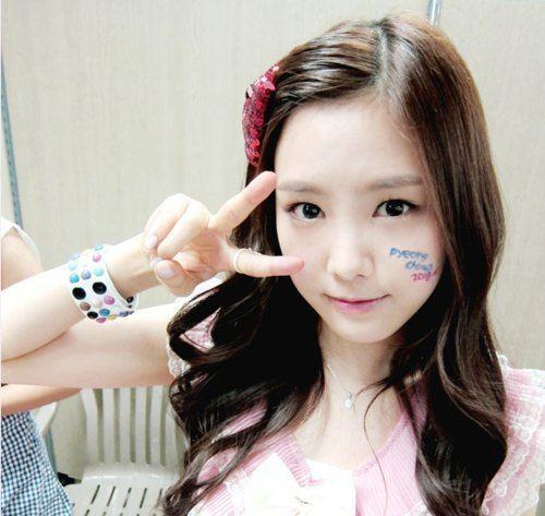 Dáng mũi đẹp rạng ngời sau phẫu thuật của các hot girl Hàn.