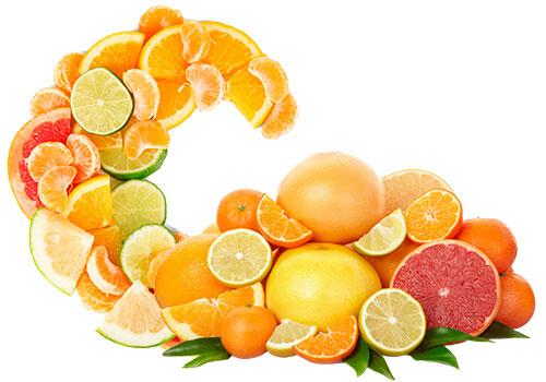 Bạn cần ít nhất 100mg vitamin C hằng ngày để chống lão hóa da