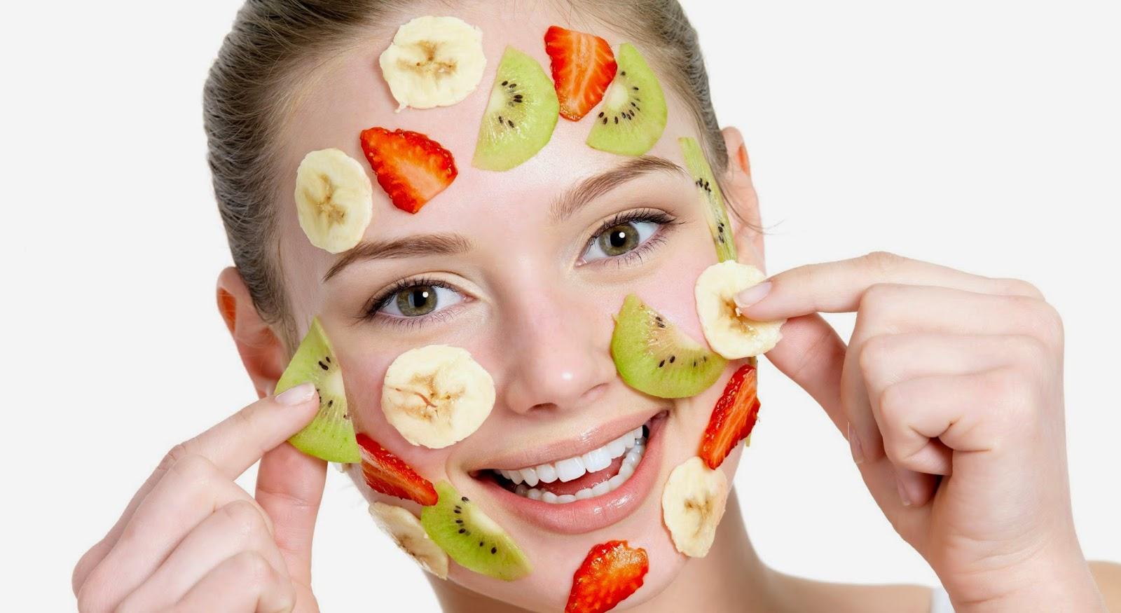 Trẻ hóa da mặt hiệu quả từ mặt nạ thiên nhiên