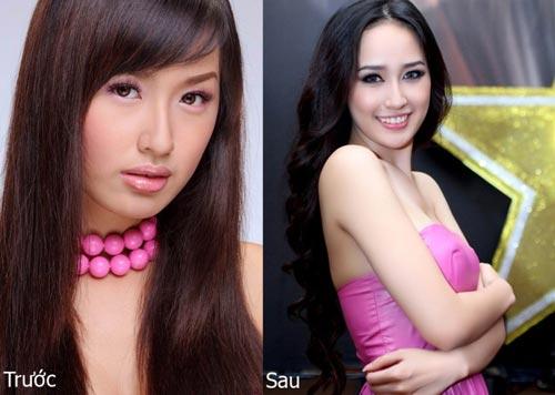 Hoa hậu Mai Phương Thúy chọn Collagen tươi giúp làn da luôn căng bóng, mịn màng