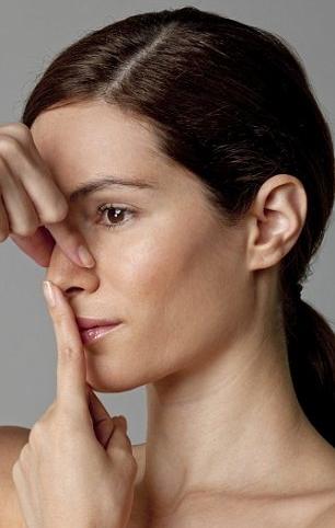 Bài tập giữ dáng mũi