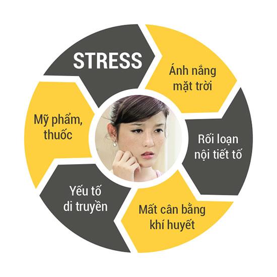 phương pháp trị nám hiệu quả 2
