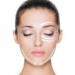 căng da mặt tạo mặt V-line