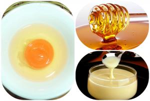 nâng ngực bằng trứng gà