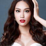 Bật mí nơi làm đẹp của ứng viên hoa hậu quốc tế