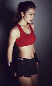 Boxing giúp giảm cân nhanh chóng vì đốt lượng calo khổng lồ