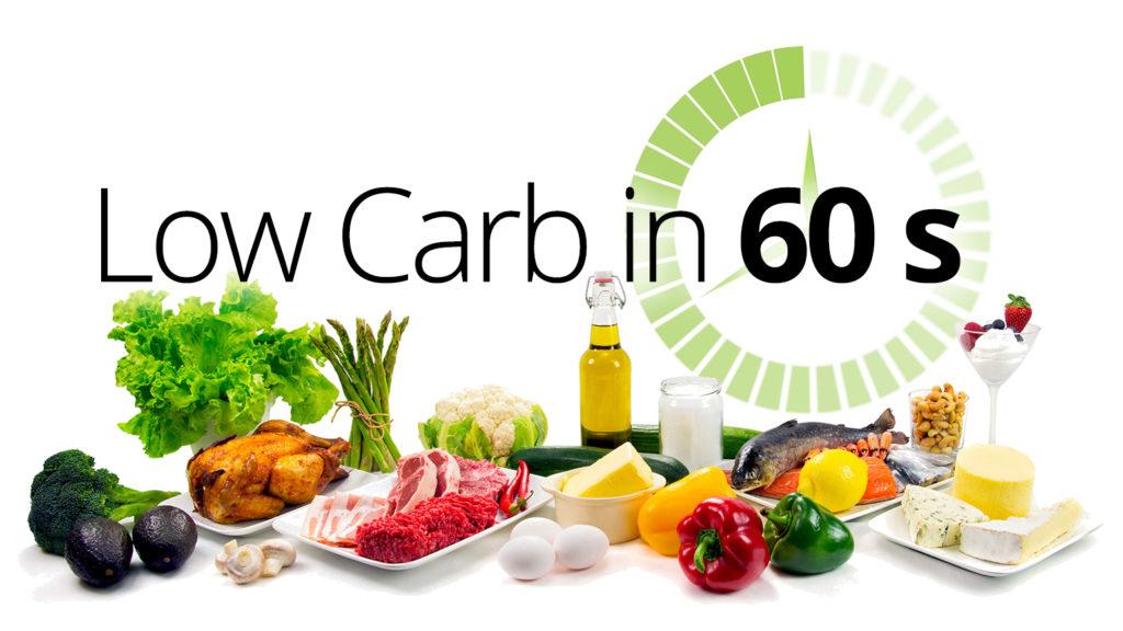 phương pháp giảm cân an toàn Low carb