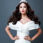 Vẻ đẹp 'không tỳ vết' của Phương Linh – ứng viên Hoa hậu Quốc tế 2016