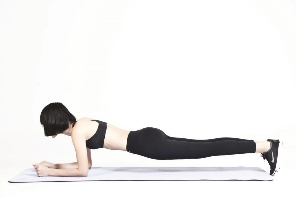 Tâp cơ bụng là cách thức giữ cơ và giảm mỡ