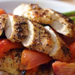 Thực phẩm giàu đạm giảm béo
