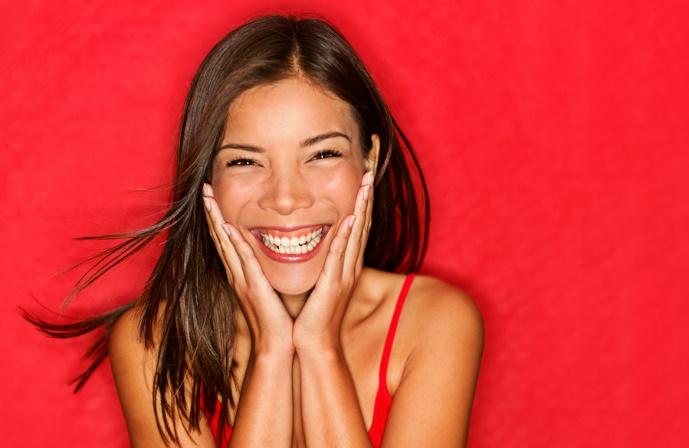 làm sao để cười không bị hở lợi