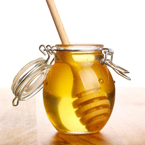giảm mỡ bụng với mật ong