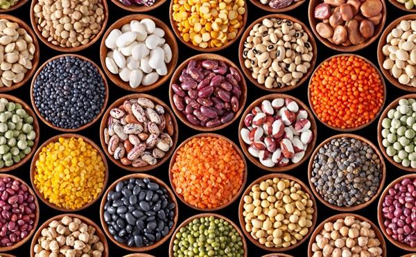 các loại hạt giảm béo mặt