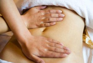 massage giảm mỡ