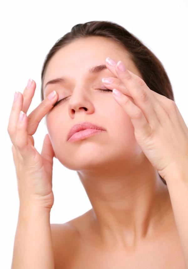chữa sụp mí mắt tự nhiên