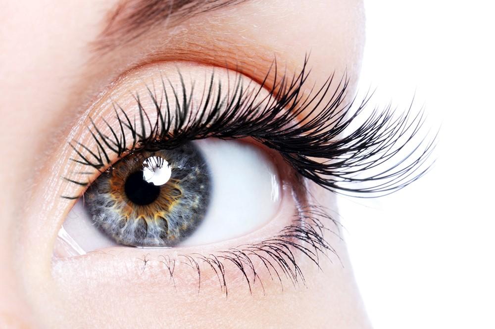 phẫu thuật mở rộng góc mắt trong