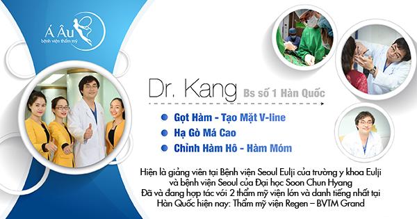 Dr.Kang Myoung Geun
