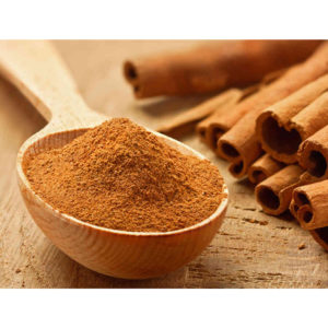giảm mỡ bụng với mật ong và bột quế