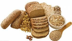 hạn chế carbohydrates giảm mỡ hông