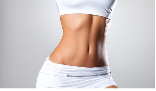 giảm mỡ bụng dưới cho nữ