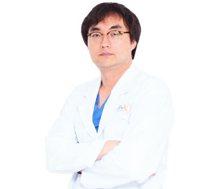 Dr. Kang Myoung Geun