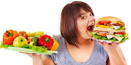 ăn uống không hợp lý