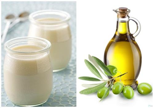 Bạn có biết - phương pháp trị tàn nhang bằng dầu oliu