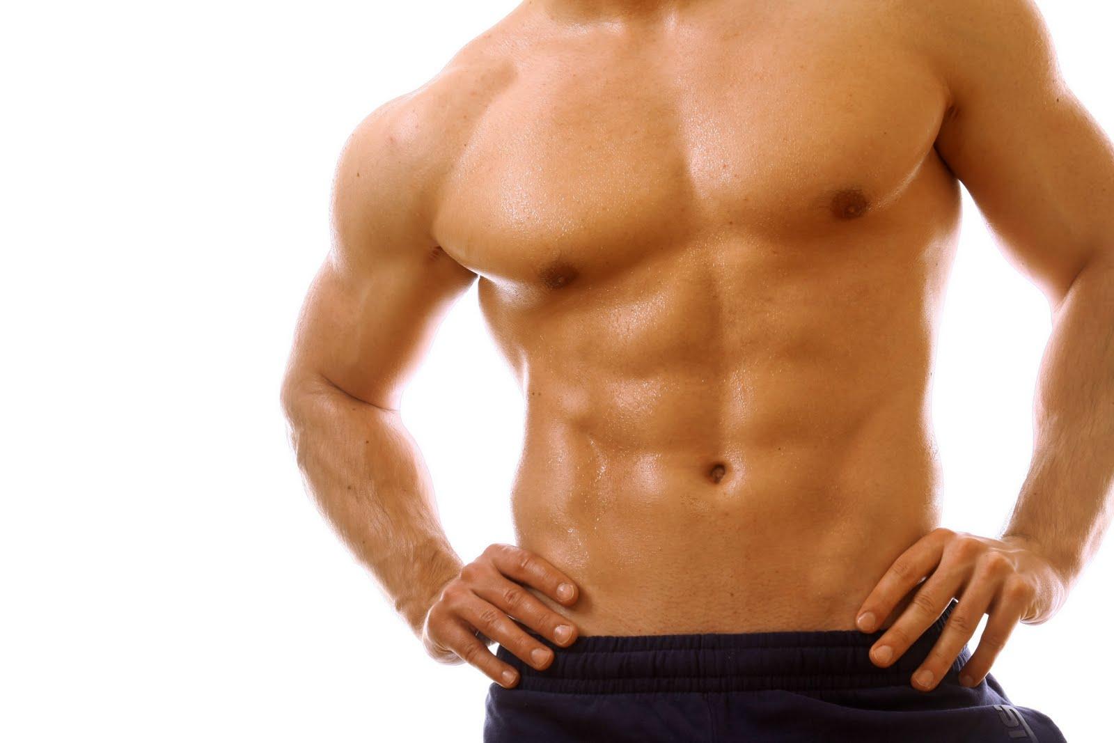Các bài tập giảm mỡ bụng cho nam