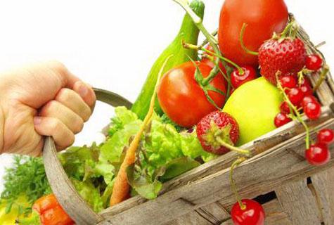 ăn uống giảm mỡ bụng