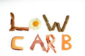 chế độ ăn uống giảm mỡ bụng Lowcarb