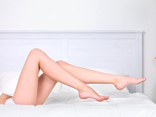hút mỡ ở bắp chân
