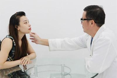 phẫu thuật hàm mặt