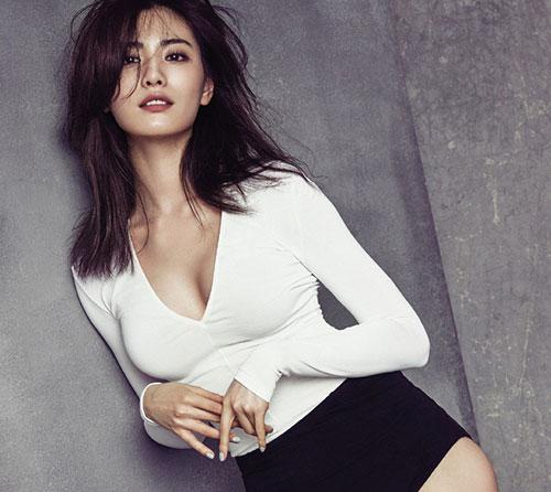 Nâng ngực nội soi theo phương pháp Hàn Quốc mang lại khuôn ngực căng tràn tự nhiên