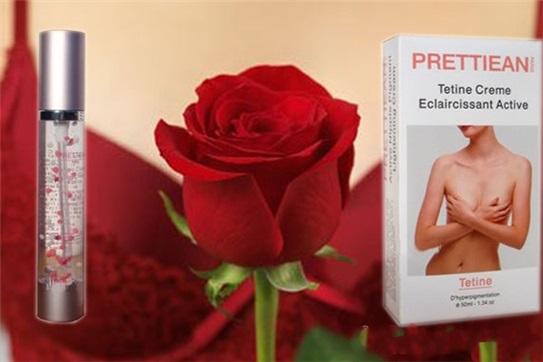 Serum làm hồng nhũ hoa prettiean có tốt không?