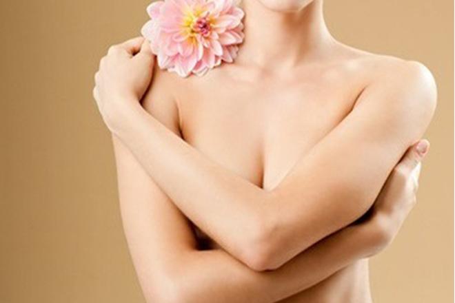 Công nghệ thẩm mỹ làm hồng nhũ hoa