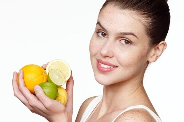 7 loại trái cây trị nám 4