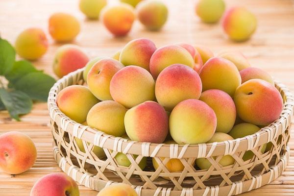 7 loại trái cây trị nám 5