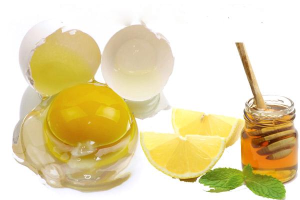 cách trị sẹo bằng mật ong 4