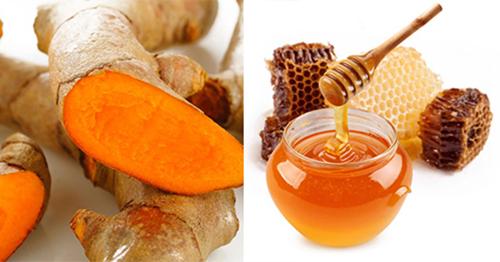 cách trị sẹo bằng mật ong 7