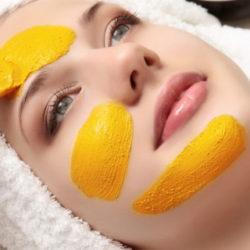cách trị sẹo bằng mật ong 1