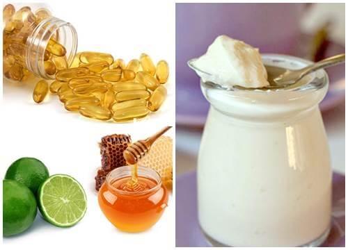 cách trị sẹo rỗ bằng vitamin e 6