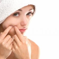 cách trị sẹo rỗ sau mụn 1